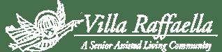 Villa Raffaella Logo